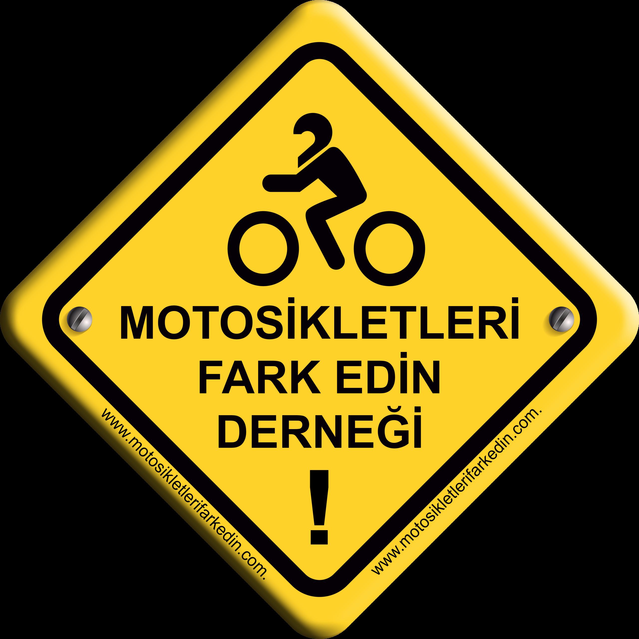 Motosikletleri Fark Edin Derneği